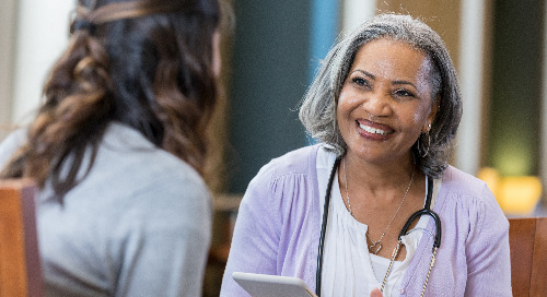 Baby Boomer Nurses Are Preparing for Retirement — What Does This Mean for Your LTC Facility?