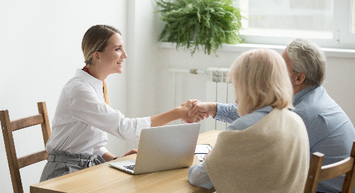 How to Make Fortune's 'Best Workplaces in Aging Services' List