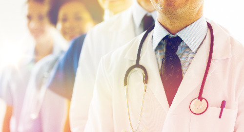 3 Ways to Make the Most of Healthcare Industry Growth
