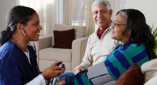 Healthcare Bill on Back Burner — for Now