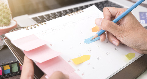 Predictive Scheduling: A Workforce Trend You Can't Ignore