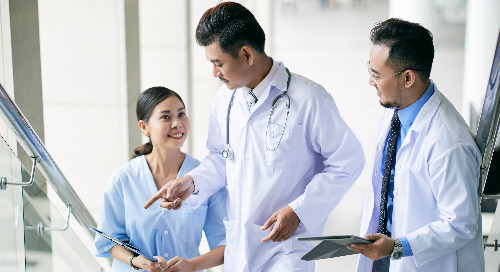 Maximizing Efficiency in Healthcare Management