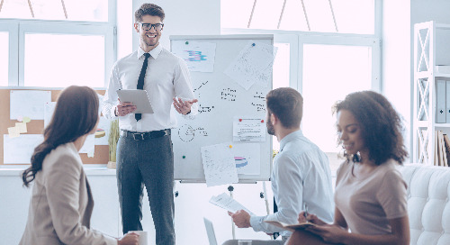 Best Practices in Human Capital Management