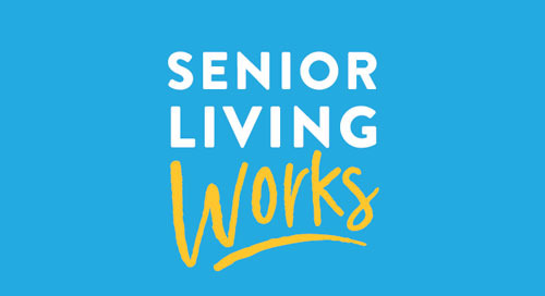 Senior Living Works: A Much-needed Industry Resource (Episode 40)