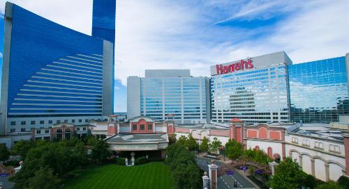 HCANJ Convention & Expo