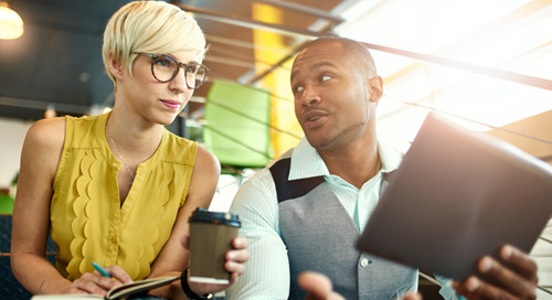 Increasing Employee Retention and Engagement