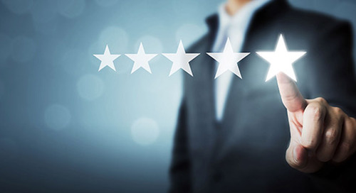 The Growing Influence of Five-Star Ratings in LTPAC