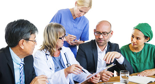 How Workforce Management Technology Enables Quality Care & Cost Efficiency for Skilled Nursing Facilities