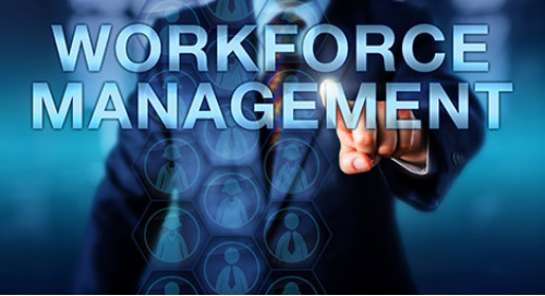 10 Workforce Management Trends in 2020