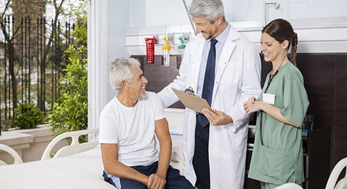 Why Staff Management is Critical for Senior Care