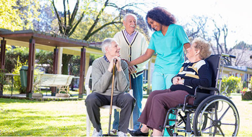 Seven Workforce Management Benefits Senior Care Can't Live Without