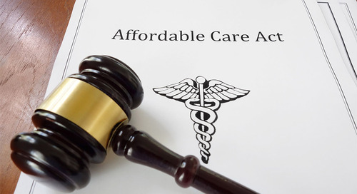 ACA Takes on a New Life with Recent Code Changes