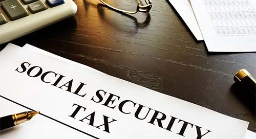 Making Sense of IRS, Treasury Guidance on Deferring Social Security Taxes