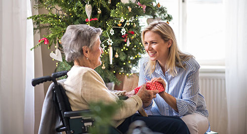 SmartLinx Supports Struggling Seniors with  Holiday Donation to Meals On Wheels America