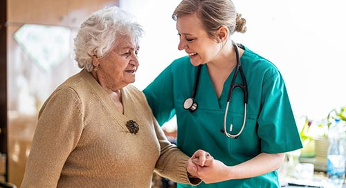 Skilled Nursing Facilities Targeted for Increased Government Oversight