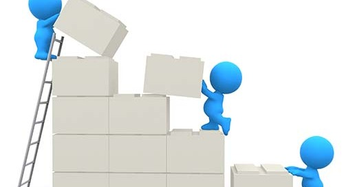 The Building Blocks of Total Workforce Management