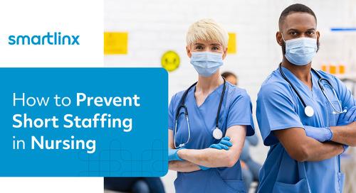 How to Prevent Short Staffing in Nursing