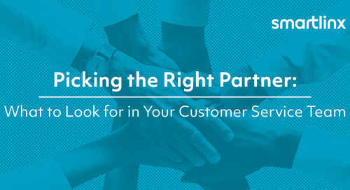 Picking the Right Partner: What to Look for in Your Customer Service Team