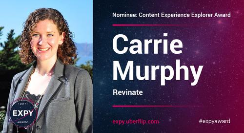 Carrie Murphy