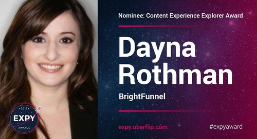 Dayna Rothman