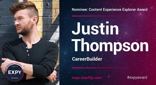 Justin Thompson