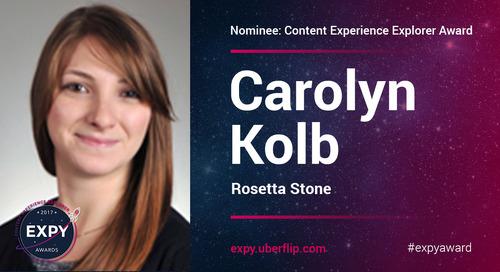 Carolyn Kolb