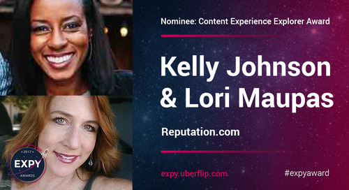 Kelly Johnson & Lori Maupas