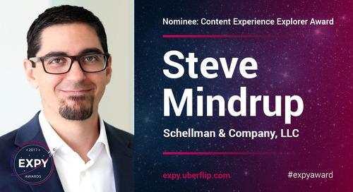 Steve Mindrup