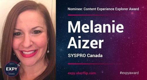 Melanie Aizer