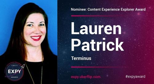 Lauren Patrick