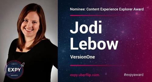 Jodi Lebow