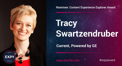 Tracy Swartzendruber