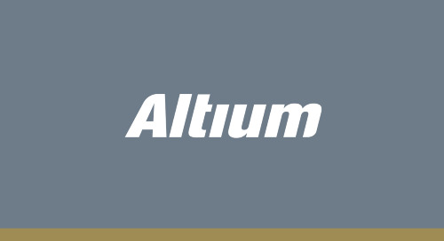 Altium Marketing Department