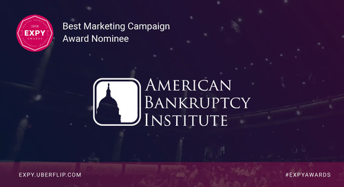ABI, Best Marketing Campaign