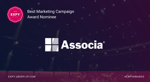 Associa, Best Marketing Campaign