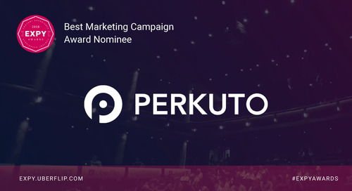 Perkuto, Best Marketing Campaign