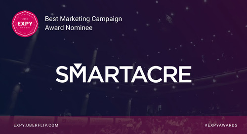 SmartAcre, Best Marketing Campaign