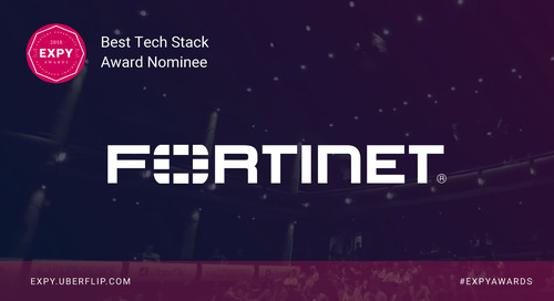 Fortinet, Best Tech Stack