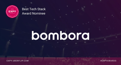 Bombora, Tech Partner of the Year