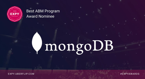 MongoDB, Best ABM Program