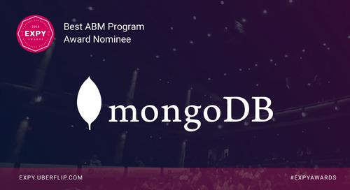 MongoDB, Best ABM Program