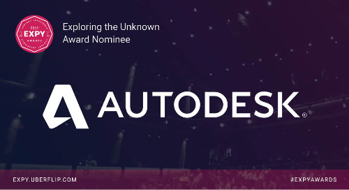 Autodesk, Exploring the Unknown