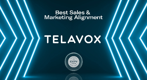 Telavox, Best Sales and Marketing Alignment