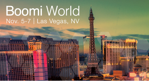 Boomi World 2018: Integration Education From Industry Experts