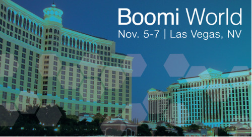The Boomi World Partner Summit: Defining the Future of Integration