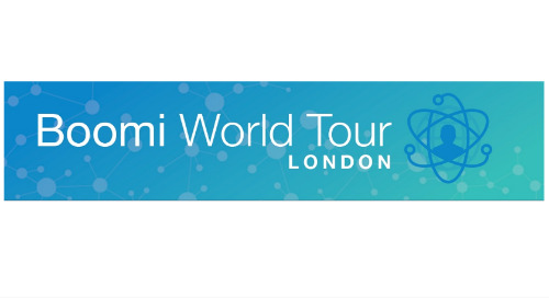 Boomi World London Brings Industry Experts Together to Share Insights on Building the Connected Business