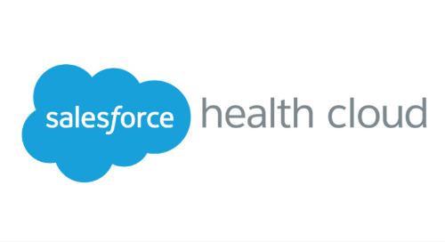 Spotlight at Dreamforce: Data Integration for Salesforce Health Cloud