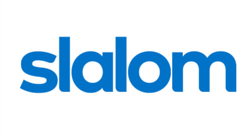 Slalom Turns to Boomi to Drive IT Transformation and Build for Growth