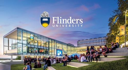 Boomi Helps Flinders University Build a Digital Campus