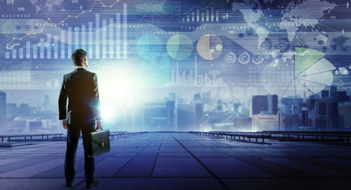To Win at Digital Transformation, Companies Need Data Analytics